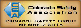 2015 CSA Pinnacol Plaque